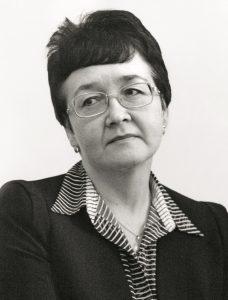 Дунюшкина
