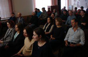 seminar Goodenough 1