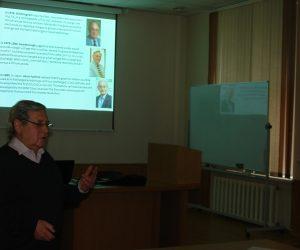 seminar Goodenough
